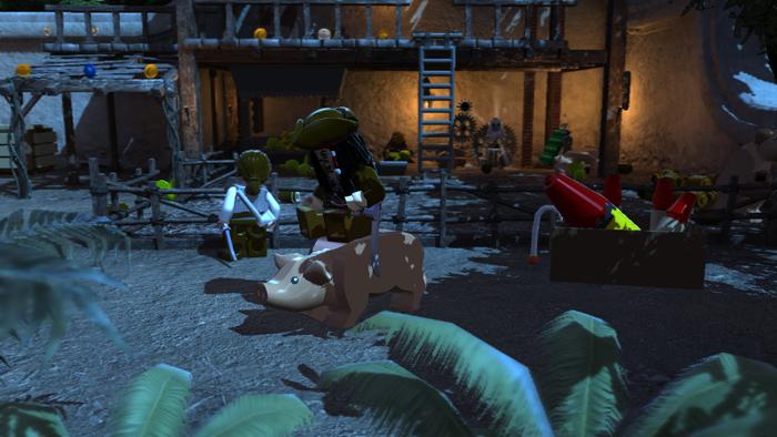 LEGO Пираты Карибского моря (Classics) [Xbox 360] от 1С Интерес