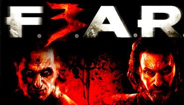 Купить FEAR 3