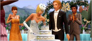 Купить The Sims 3 Все возрасты