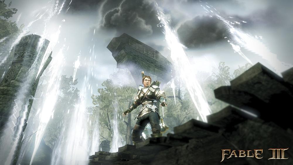 Fable III [Xbox 360] от 1С Интерес