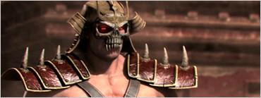 Купить Mortal Kombat