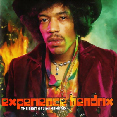 Jimi Hendrix. Experience Hendrix: The Best Of Jimi Hendrix
