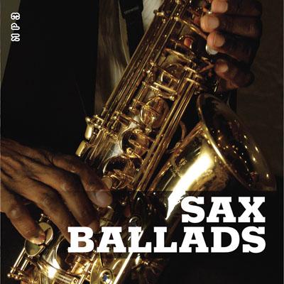 Сборник: Sax Ballads (CD)Сборник Sax Ballads &amp;ndash; для тех, кто пребывает на романтической волне. Красивые мелодии и проникновенное звучание саксофона – все для того, чтобы расслабиться, помечтать.<br>