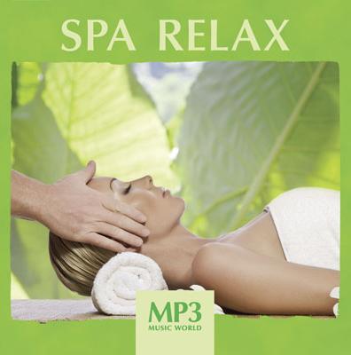 Сборник: Spa Relax (CD) от 1С Интерес