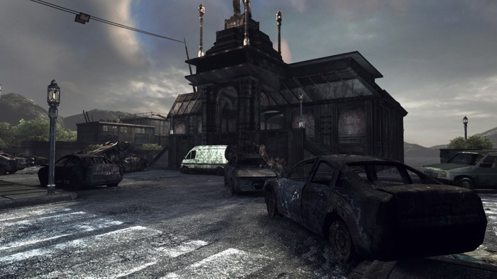 Gears of War 2 (Classics) [Xbox 360] от 1С Интерес