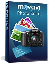 Movavi Photo Suite. Персональная лицензия