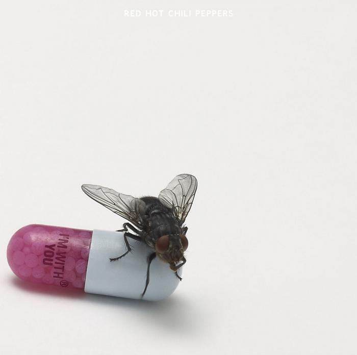 Red Hot Chili Peppers. I'm with You (2LP)I&amp;rsquo;m with You &amp;ndash; десятый студийный альбом американской рок-группы Red Hot Chili Peppers, выпущенный после пятилетнего перерыва.<br>