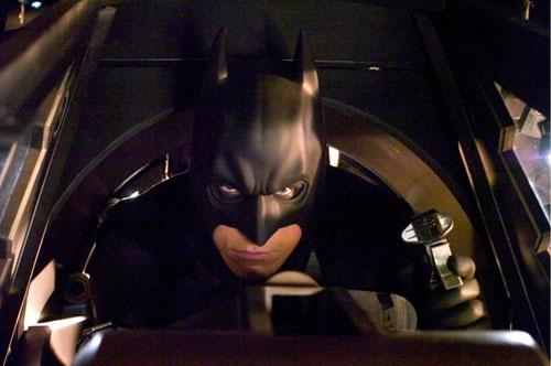 Бэтмен. Начало (Blu-ray) от 1С Интерес
