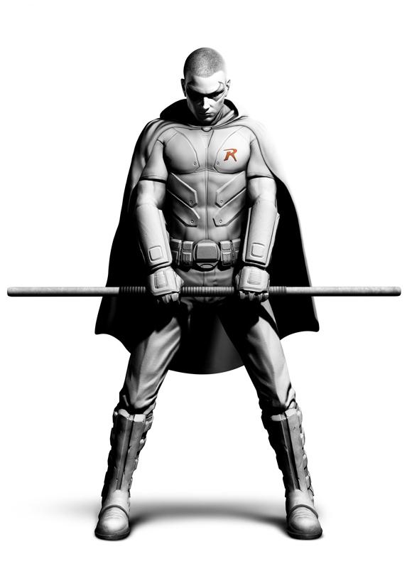 скачать игру бэтмен аркхем сити через торрент - фото 6