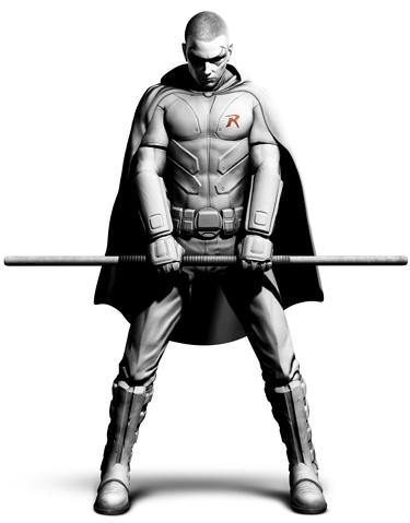 Купить Batman: Аркхем Сити