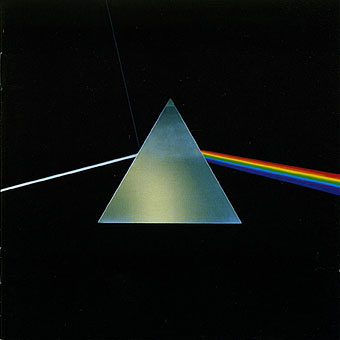 Pink Floyd. The Dark Side Of The Moon. 30th Anniversary Edition