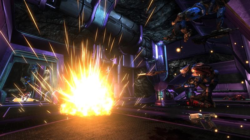 Halo Combat Evolved. Anniversary  [Xbox 360] от 1С Интерес