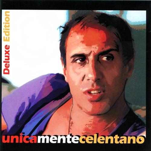 Adriano Celentano: UnicaMenteCelentano (2CD)