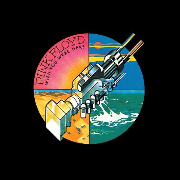 Pink Floyd. Wish You Were Here (Limited Edition) (LP)Pink Floyd. Wish You Were Here &amp;ndash; седьмой студийный альбом британской рок-группы, выпущенный в сентябре 1975 года. Материал собирался в ходе тура по Европе.<br>