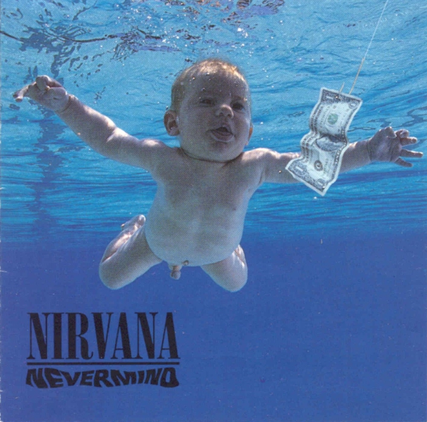 Nirvana: Nevermind (CD)