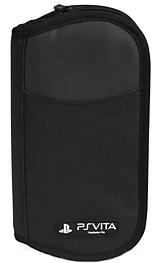 Дорожный футляр для PS Vita (черный) от 1С Интерес