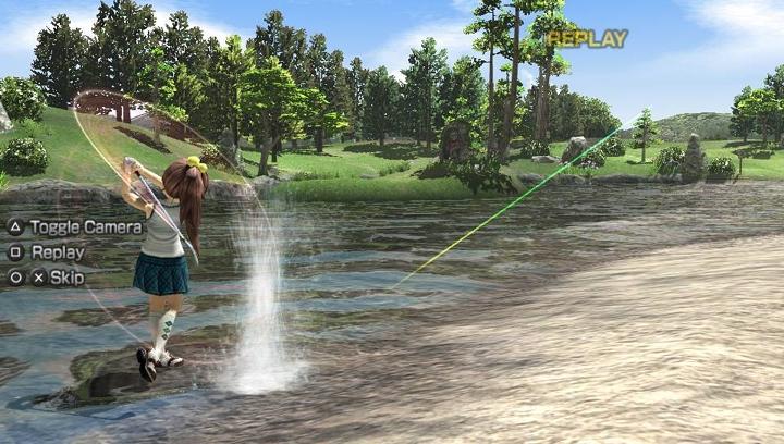 Everybody's Golf [PS Vita] от 1С Интерес