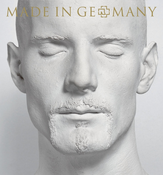 Rammstein: Made In Germany (CD) клавиатура для ноутбука asus k50ab k50ad k50ae k50af k50c k50id k50ie k50ij k50il k50in k50ip topon top 82744 черный
