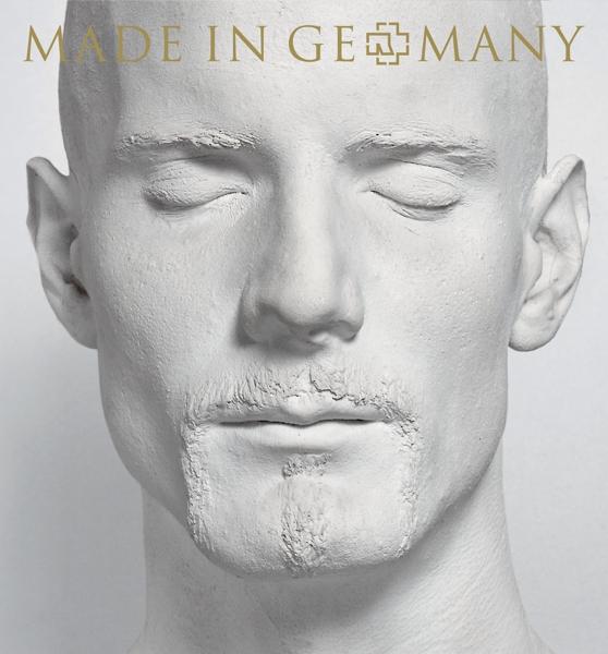 Rammstein: Made In Germany (CD)Rammstein. Made In Germany &amp;ndash; альбом лучших песен за всю историю группы, выпущенный с шестью разными вариантами обложек.<br>