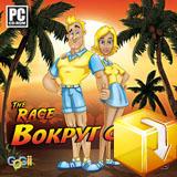 The Race: Вокруг света (Цифровая версия)Эта игра позволит отдохнуть от всех домашних хлопот и соберет у монитора всю семью!<br>