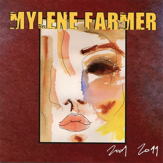 Mylene Farmer: Best Of 2001–2011 (CD) от 1С Интерес