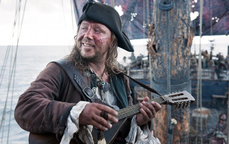 Пираты Карибского моря: На странных берегах (региональноеиздание) от 1С Интерес