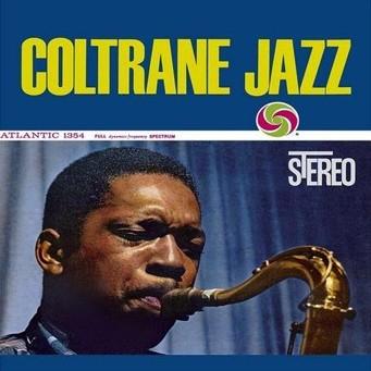 JohnColtrane. ColtraneJazz (LP)