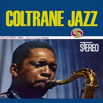 цена на JohnColtrane. ColtraneJazz (LP)