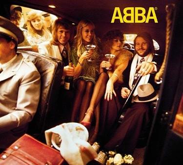 ABBA. ABBA (LP) abba in japan