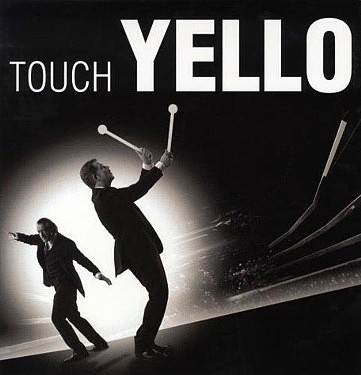 Yello. Touch (2 LP) от 1С Интерес