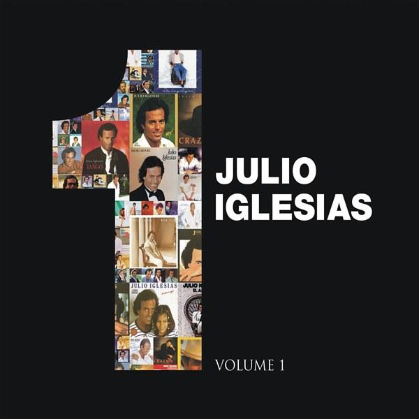 Julio Iglesias: 1 (2CD) julio iglesias 1 2cd