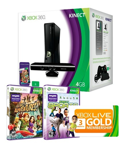 игра Kinect Sports + игра