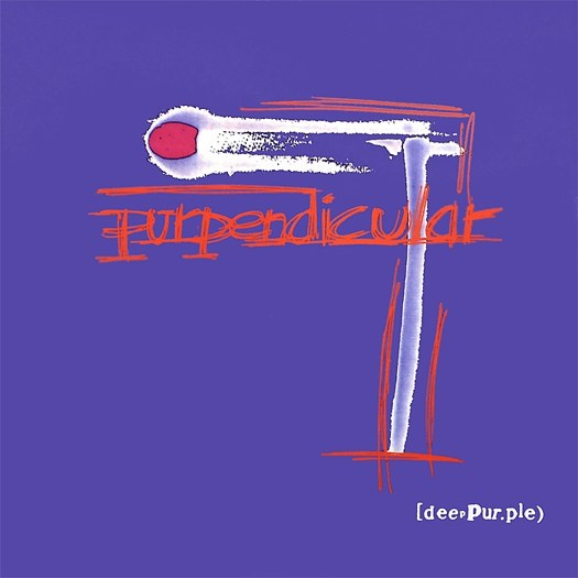 Deep Purple. Purpendicular (LP) purple rain lp cd