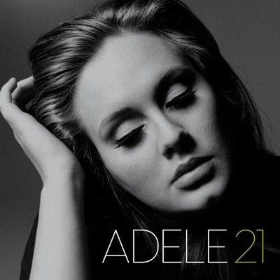 Adele. 21 (LP) от 1С Интерес