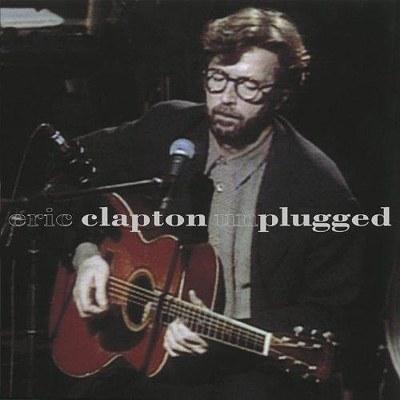 Eric Clapton. Unplugged (2LP)