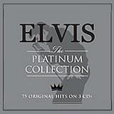 Elvis Presley: Platinum Collection (3CD)Elvis Presley. Platinum Collection &amp;ndash; платиновая коллекция, содержащая 75 треков легендарного Элвиса – короля рок-н-ролла.<br>