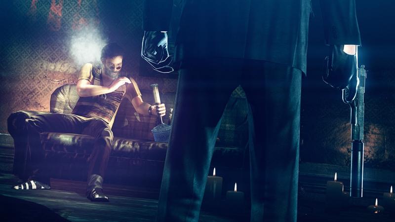 Hitman Absolution [Xbox360] от 1С Интерес