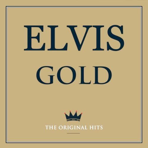 Elvis Presley. Elvis Gold (2 LP) elvis presley elvis presley the essential elvis presley 2 lp