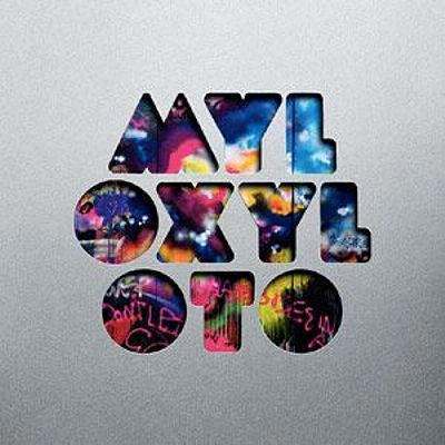 Coldplay. Mylo Xyloto (LP) cd диск coldplay mylo xyloto 1 cd