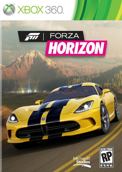 ForzaHorizon [Xbox360]