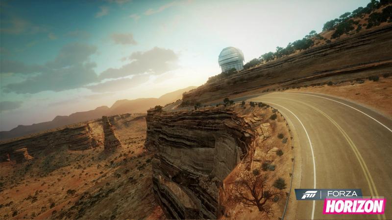 ForzaHorizon [Xbox360] от 1С Интерес