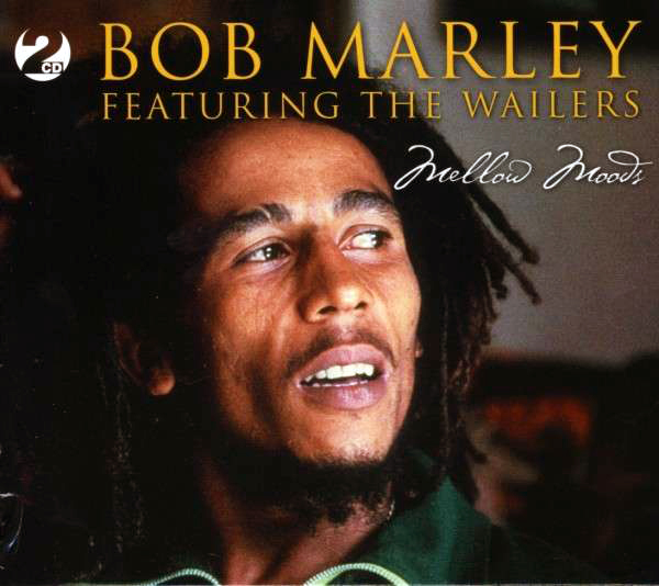 Bob Marley, The Wailers. Mellow Moods (2 CD)