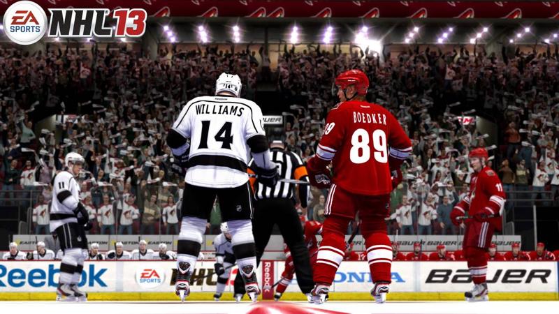 NHL 13 [Xbox 360] от 1С Интерес