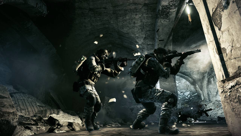 Battlefield3. Premium Edition [Xbox360] от 1С Интерес