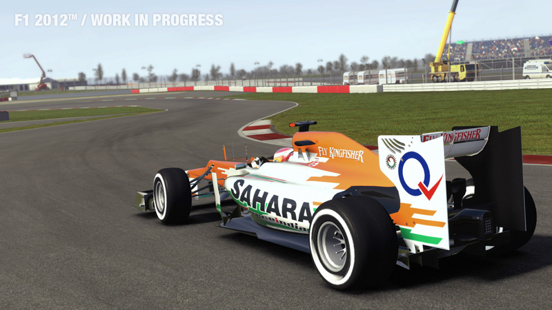 Formula12012 [PS3] от 1С Интерес