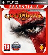 God of War III (Essentials) [PS3]Игра God of War III &amp;ndash; заключительный эпизод знаменитого сериала, предыдущие части которого разошлись по миру многомиллионным тиражом. Непобедимый Кратос, преданный Зевсом и жаждущий мщения, снова бросает вызов небожителям.<br>