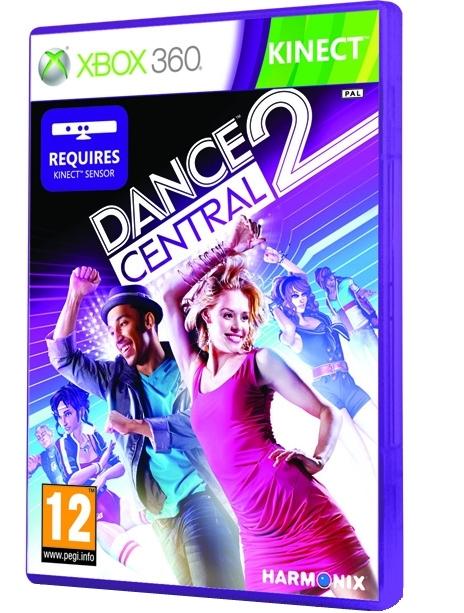 Dance Central 2 Xbox 360 Торрент