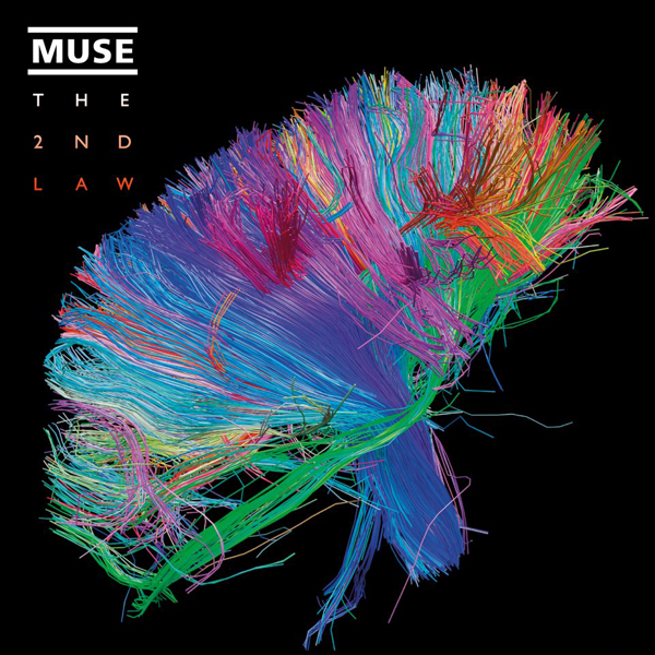 Muse: The 2nd Law (CD) от 1С Интерес