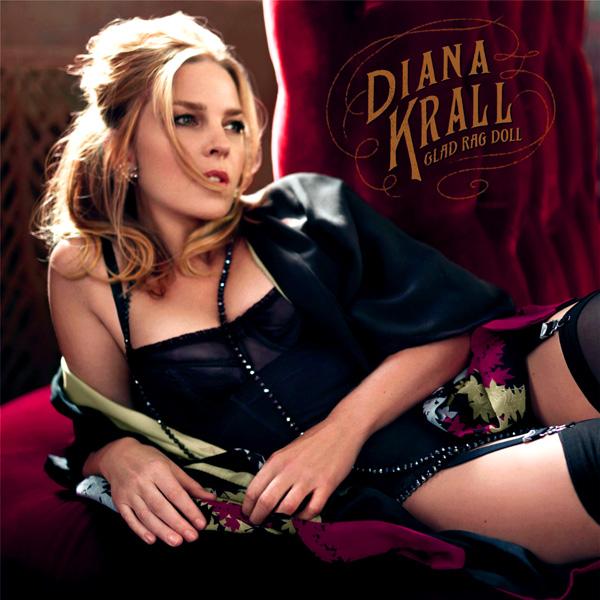 Diana Krall. Glad Rag Doll от 1С Интерес