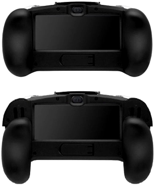 Съемные рукоятки для PS Vita Hori от 1С Интерес